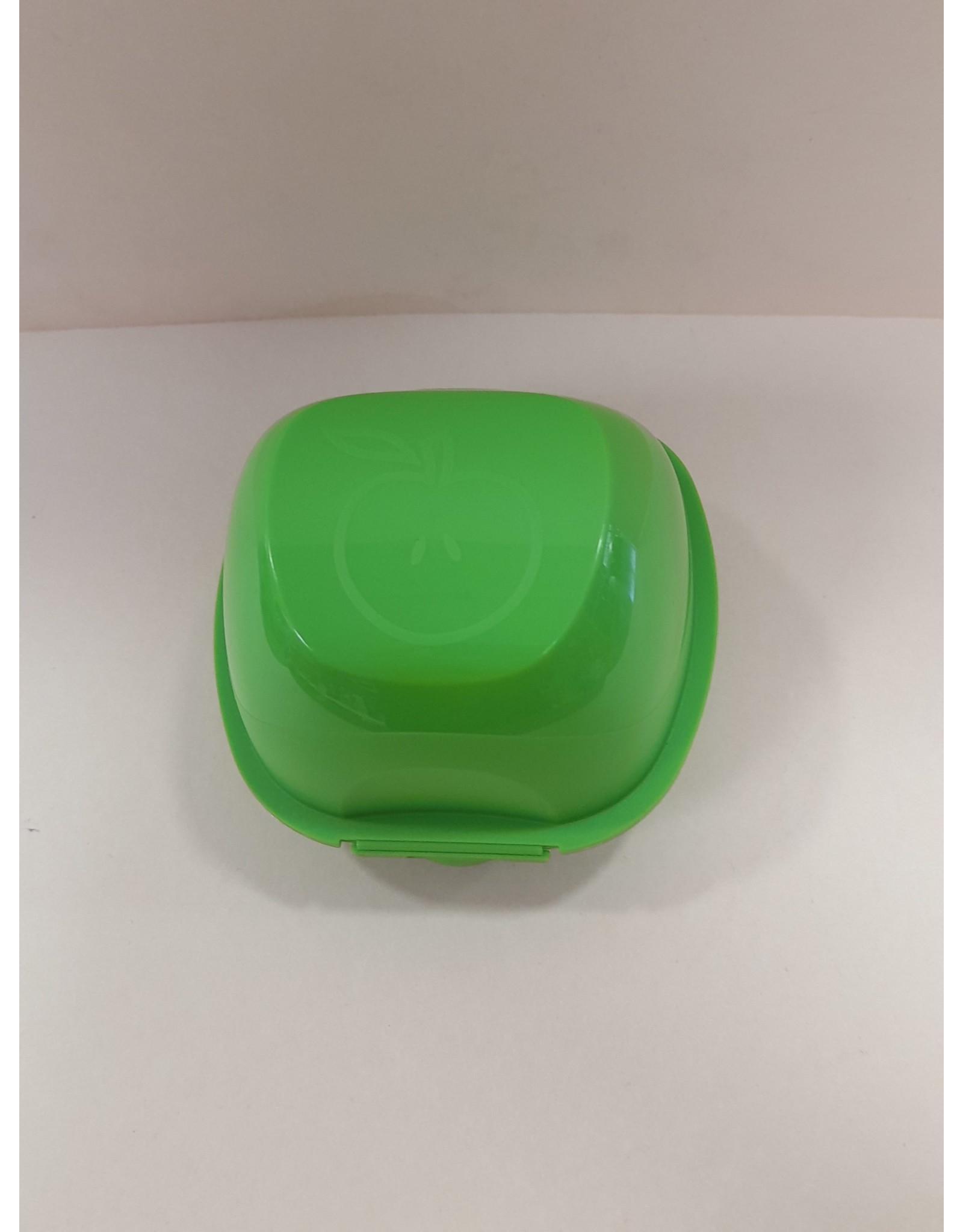 DBP Amuse Fruitbox Fresh & Fruity Appel 8 Cm Groen