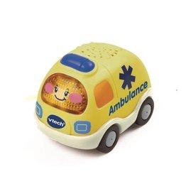 VTECH VTECH Toet Toet auto's Ans Ambulance