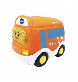 VTECH VTECH Toet Toet auto's Vera Vakantiebus