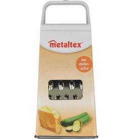 METALTEX Metaltex - Rasp Vierzijdig - RVS