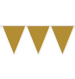 FOLAT vlaggen goud 10 m