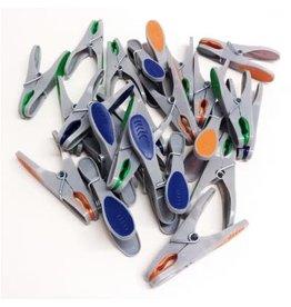 BETRA plastic wasknijpers met soft grip