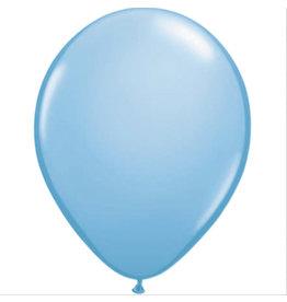 FOLAT Lichtblauwe Ballonnen 30cm - 10 stuks