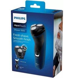 PHILIPS Philips AquaTouch S1121/41 - Scheerapparaat - Wet & Dry