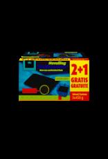 BISON Airmax Vochtvreter Navulling neutraal 3x450gr Zak