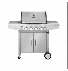 TEESA Gemonteerd Teesa Gas barbecue grill 5 pit TSA0096Q gemonteerd