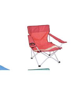 PROBEACH Strandstoel vouwbaar -Rood