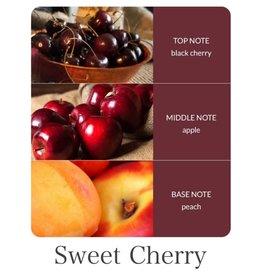 HEART & HOME Heart & Home Votive - Sweet Black Cherries