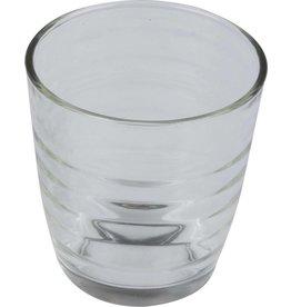 ALPINA Alpina drinkglazen glas transparant 6-delig