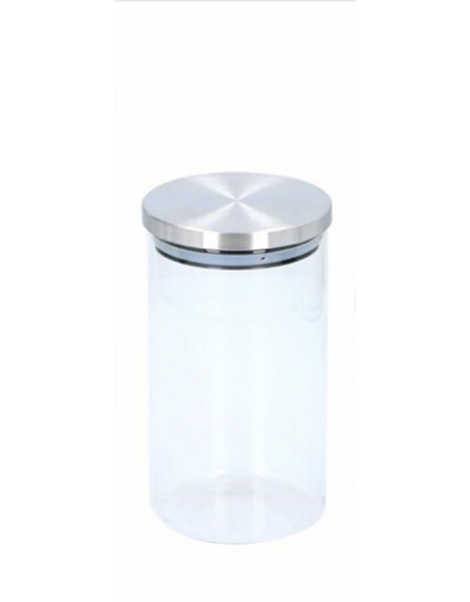 ALPINA Alpina Voorraadpot glas 950 ml