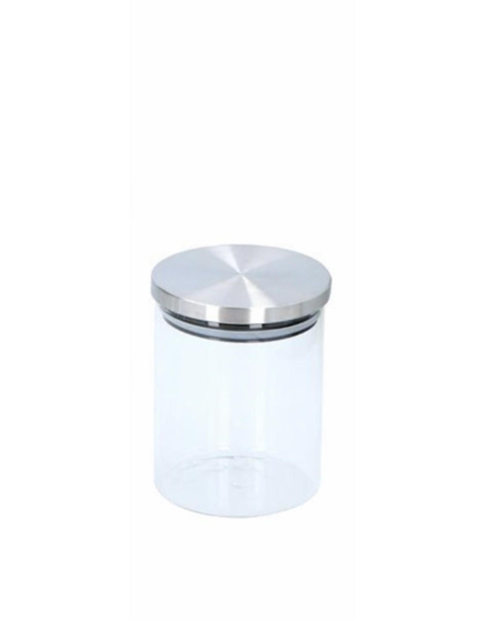 ALPINA Alpina Voorraadpot glas 650 ml