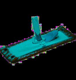 LEIFHEIT Leifheit 56682 Combi Clean XL Vloerwisser-Kop met Click-System 42 cm En vervangen hoes
