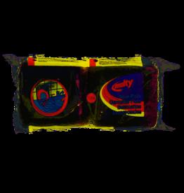 MULTY Multy Staalwolspons met zeep 10st