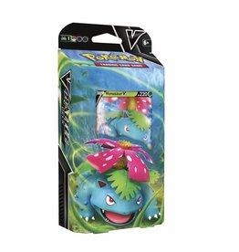 POKEMON Pokemon V-Battle Deck: Venusaur