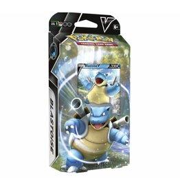 POKEMON Pokemon V-Battle Deck: Blastoise