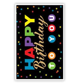 PRIMEURCARDS HAPPY BIRTHDAY- PrimeurCards- met envelop