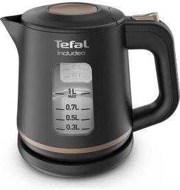 TEFAL Tefal Includeo KI5338 - Waterkoker 1 liter