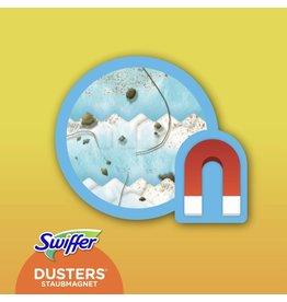 SWIFFER Swiffer Duster Stofdoekjes - Starterkit + 3 navullingen