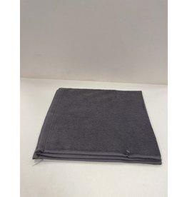 Keukenhanddoek grijs 50x55cm