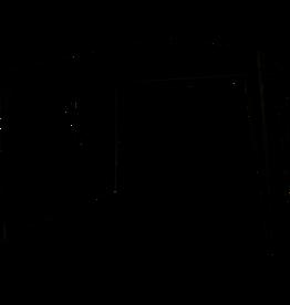 Lesli Living Zijwand voor partytent met venster