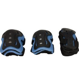 RIDD RiDD 6-del Beschermingsset - blauw