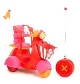 SCOOTER LALALOOPSY: RC ROOD
