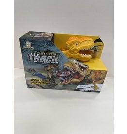 Sprint Dinoosaur Alloy Car track