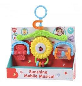 PLAY GO PlayGo Sunshine Mobile Musical
