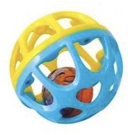 PLAY GO PLAY Go bal met kralendoolhof 6m+