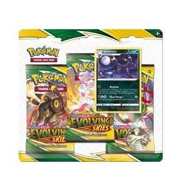 Pokemon Chilling Reign 3 - pack  (1 willekeurige)