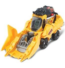 VTECH VTech Switch & Go Dinos Roxx Triceratops - Speelgoed Dinosaurus