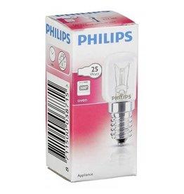 PHILIPS Ovenlamp Philips 25W E14
