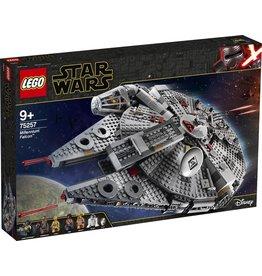LEGO LEGO Star Wars Millennium Falcon - 75257