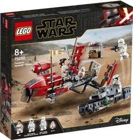 LEGO LEGO 75250 Pasaana Speederachtervolging