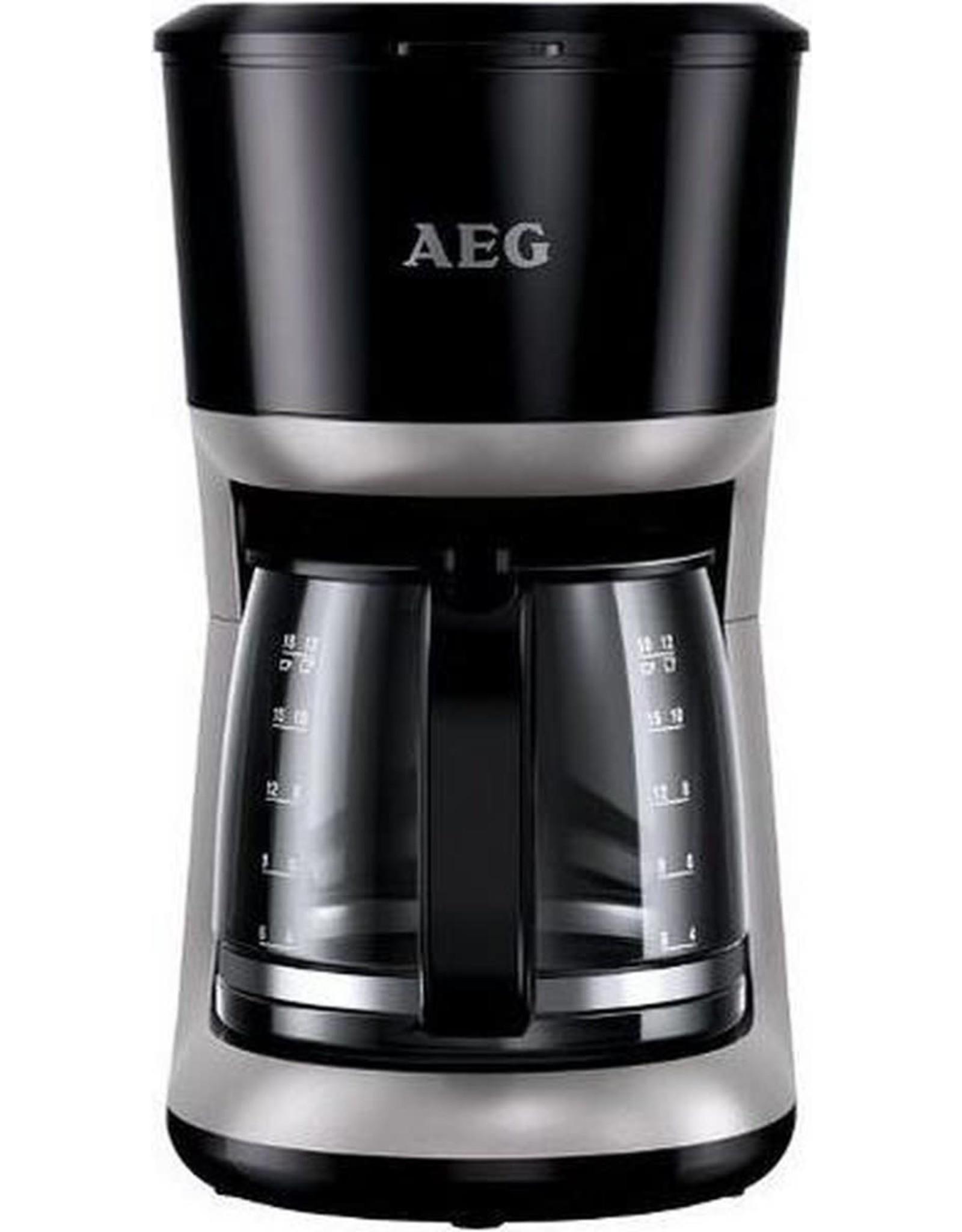 AEG AEG KF3300 ZWART