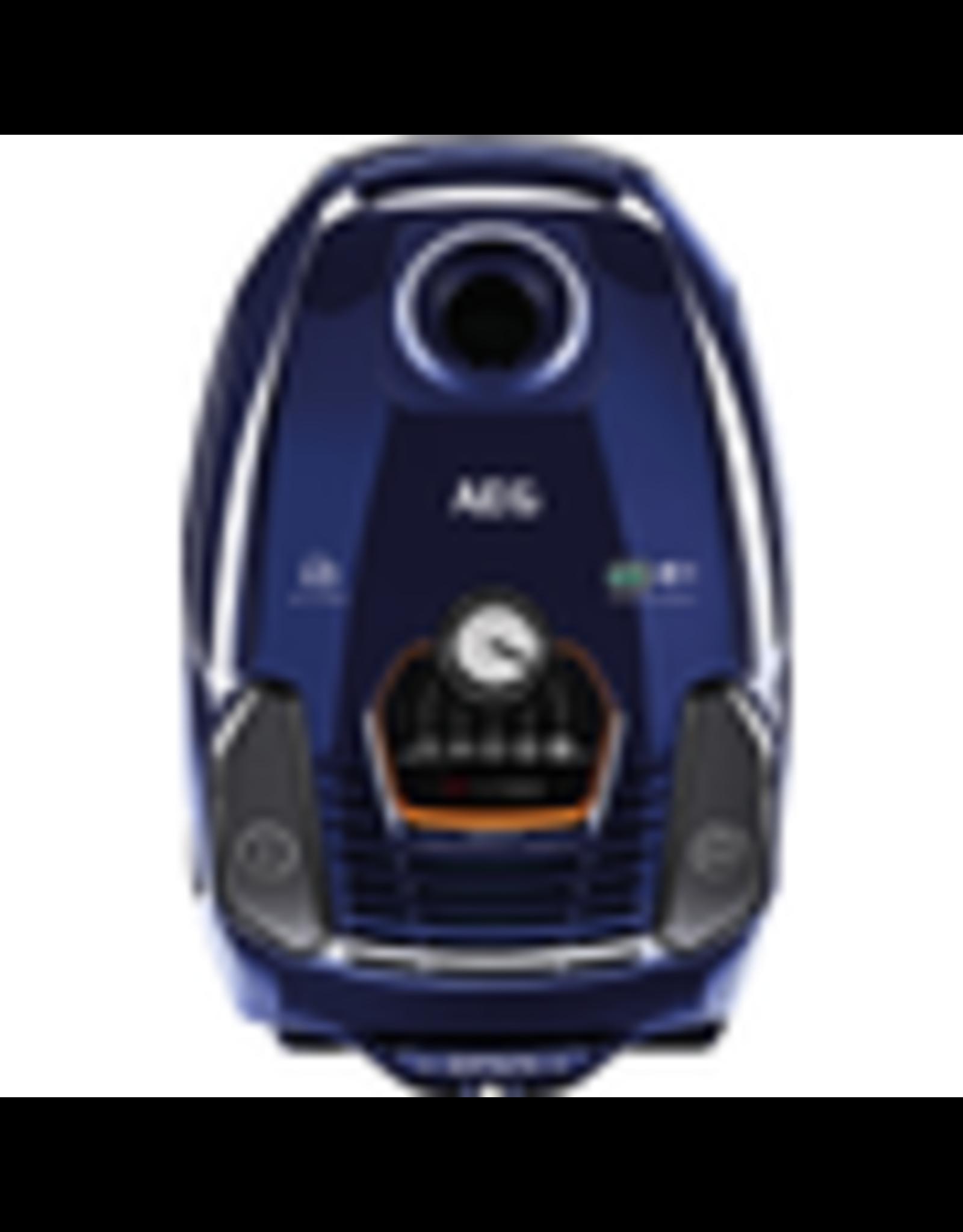 AEG AEG VX7-2-DB Power - Stofzuiger met zak