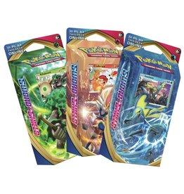 Pokémon TCG - Sword & Shield - Cinderace Team Deck