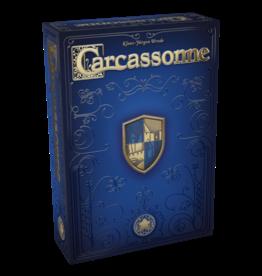 999 GAMES Carcassonne 20 Jaar Jubileumeditie - Bordspel
