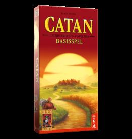 999 GAMES Catan: Uitbreiding 5/6 spelers - Bordspel