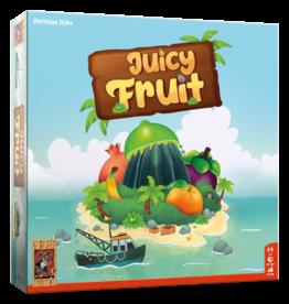 999 GAMES Juicy Fruit - Bordspel