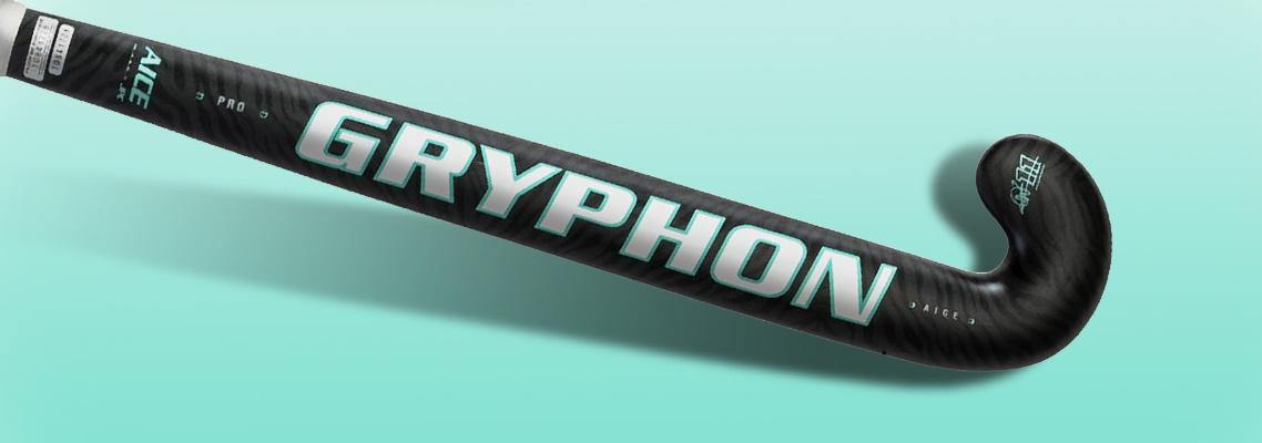 Gryphon stick