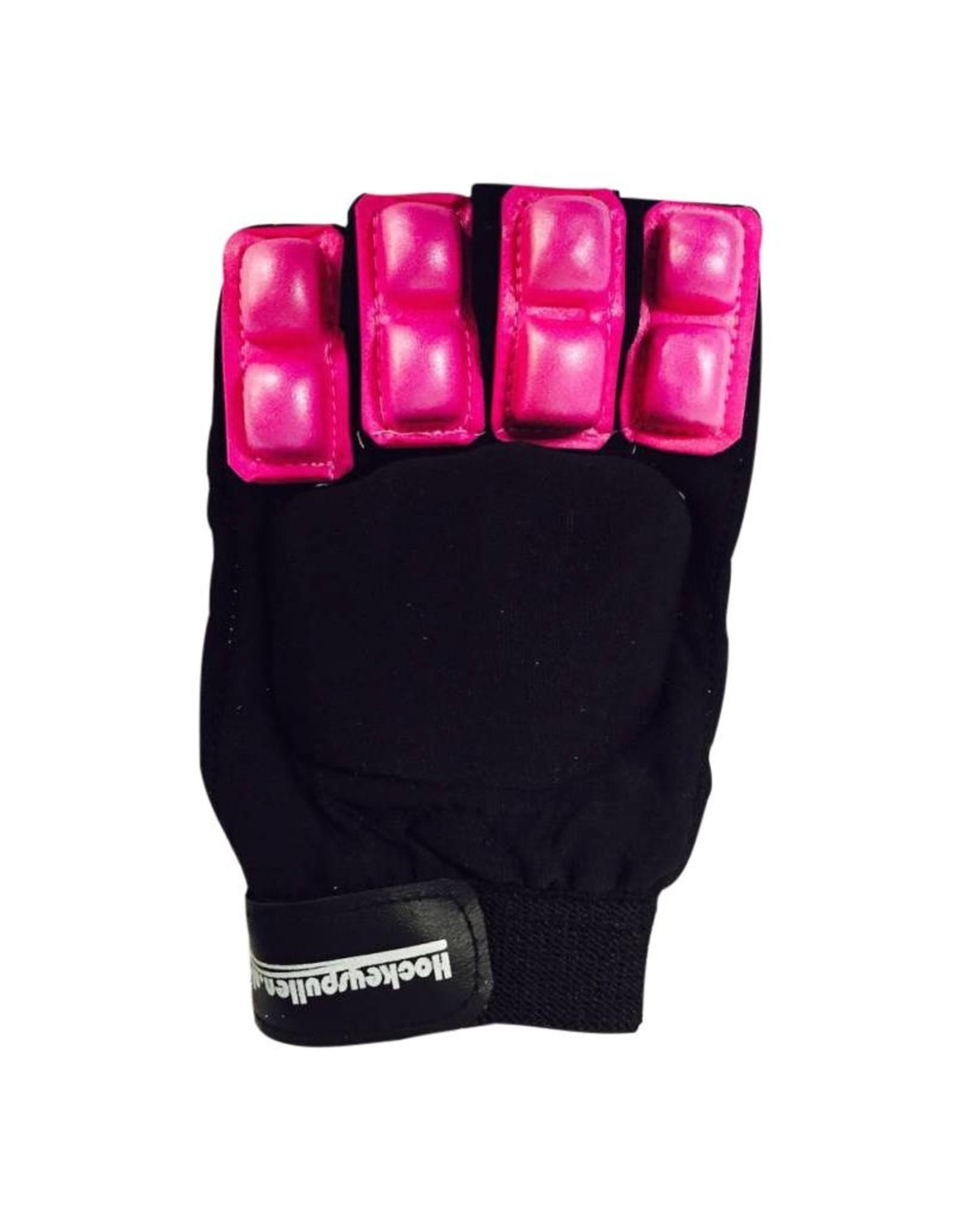Hockeyspullen.nl Glove Deluxe Roze *