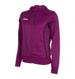 Reece Core TTS Hooded FZ Ladies Special