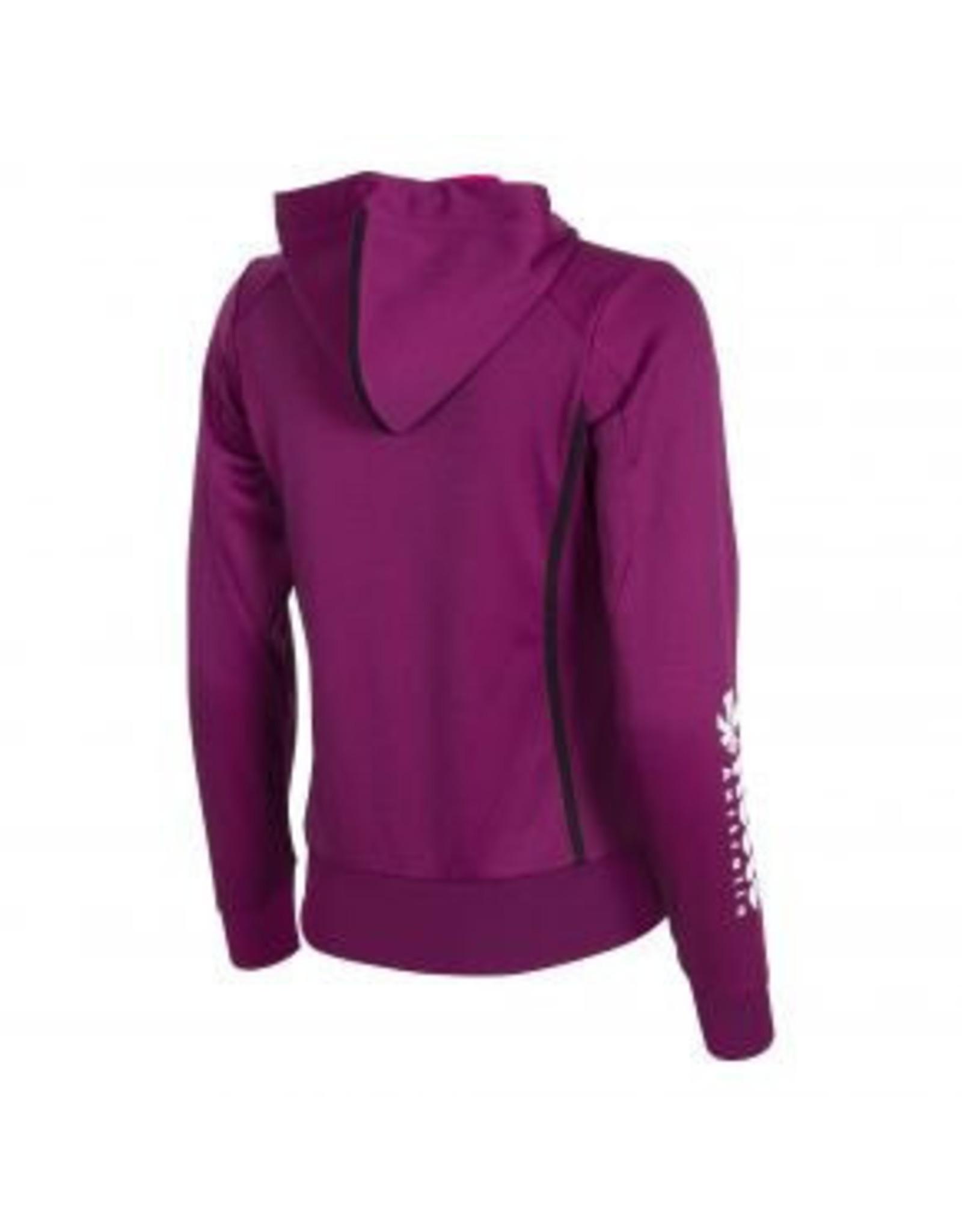Reece Core TTS Hooded FZ Ladies Special
