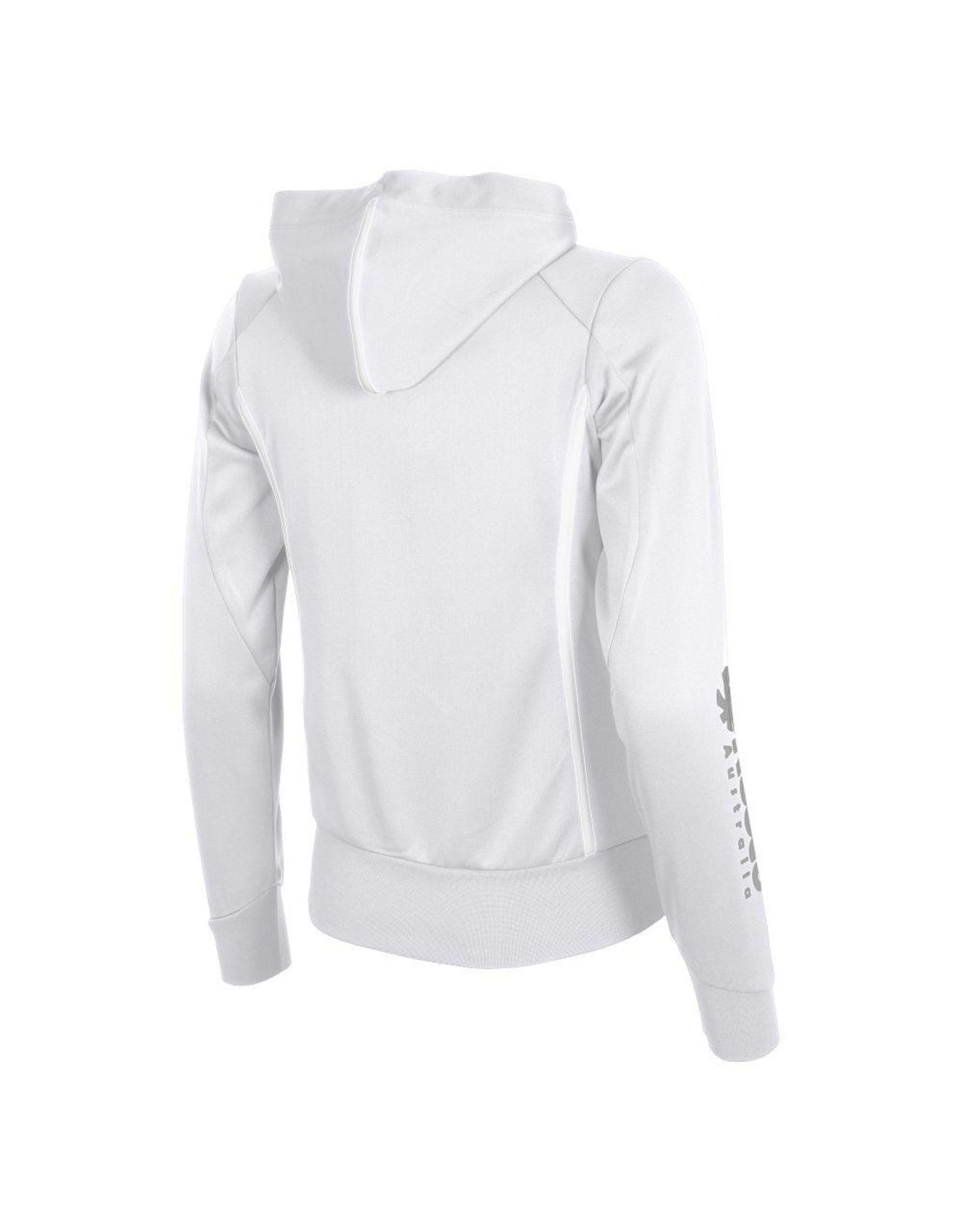 Reece Core TTS Hooded FZ Ladies White