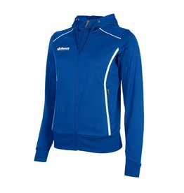 Reece Core TTS Hooded FZ Ladies