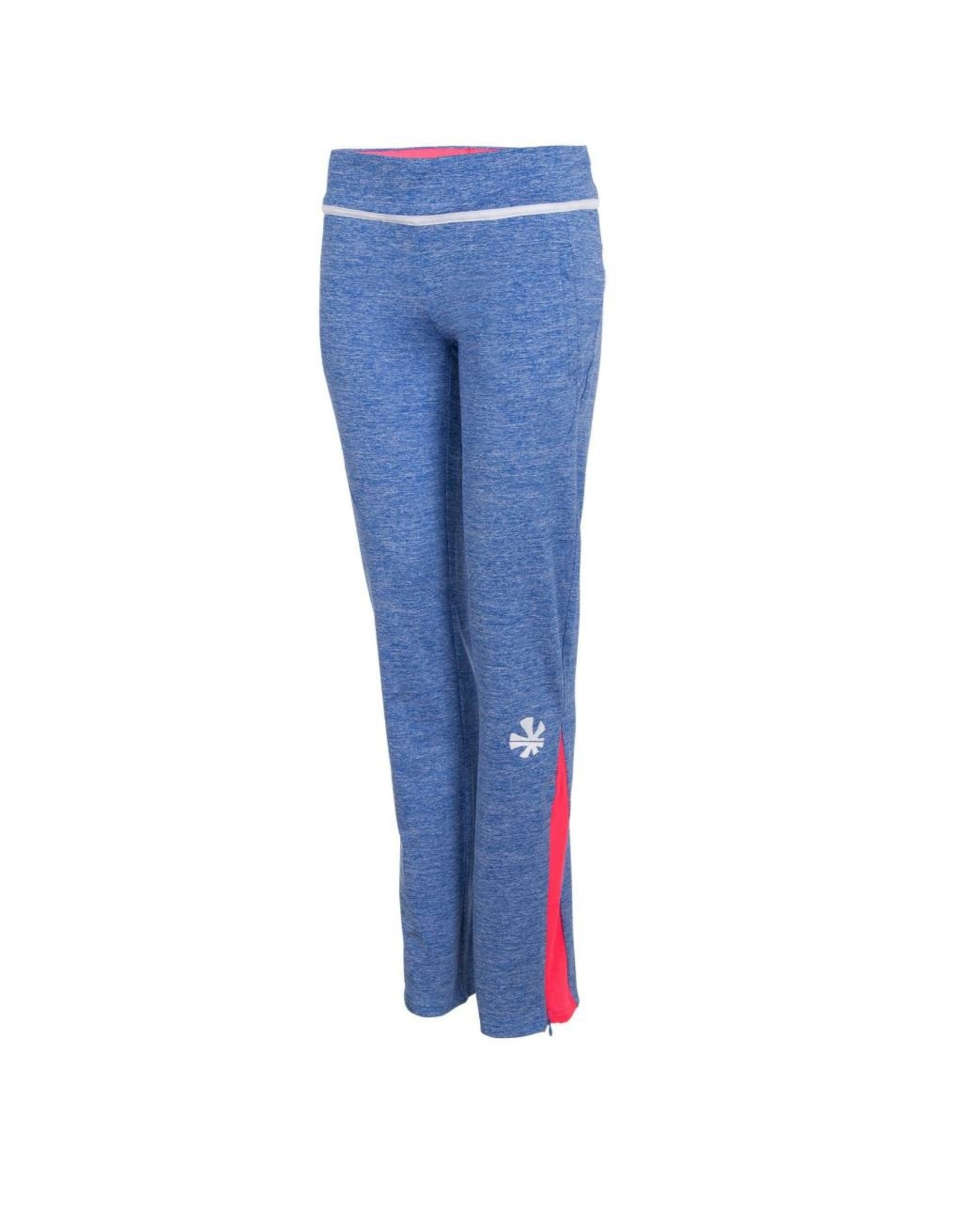Reece Varsity Stretched Fit Pant Lady