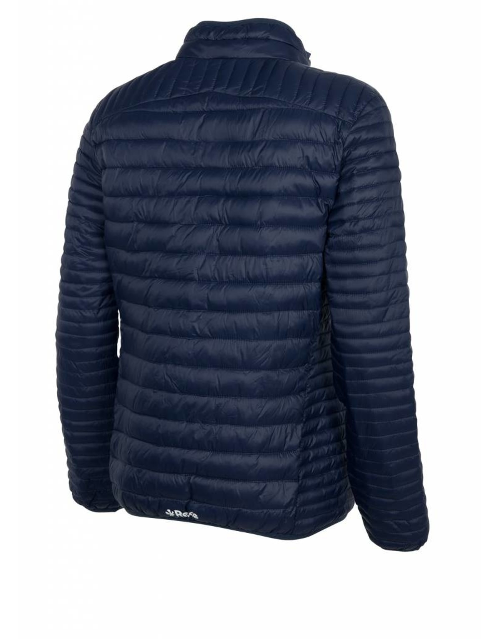 Reece Varsity Puffed Jacket Ladies