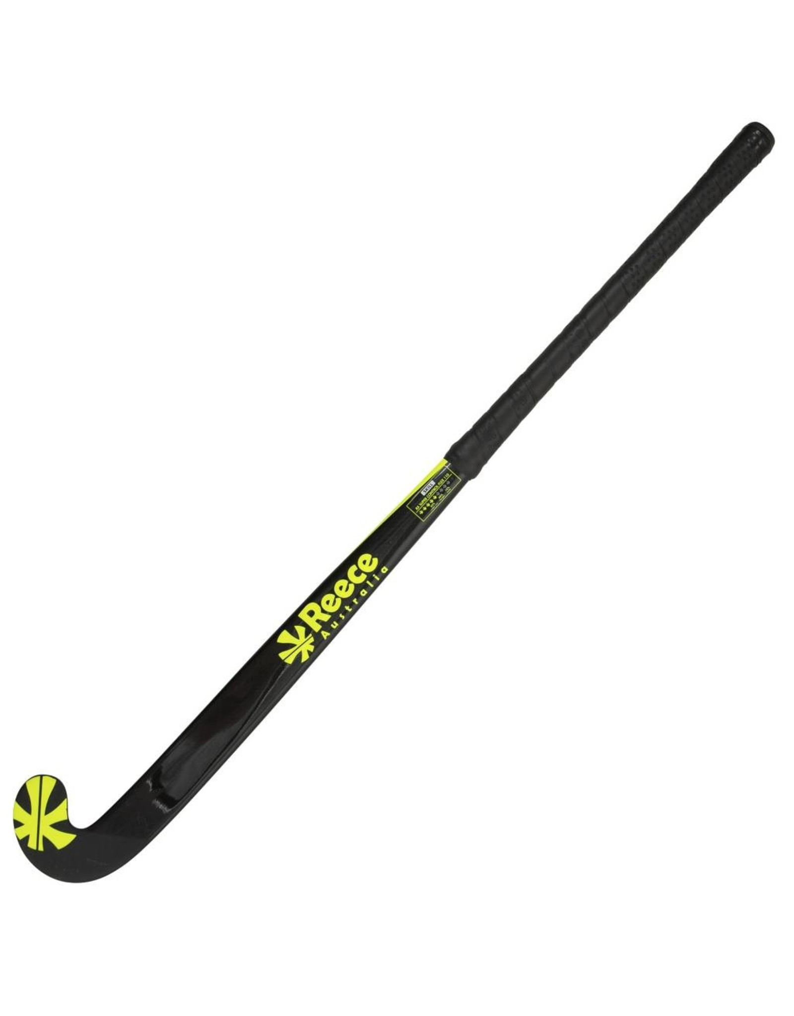 Reece RX 110 Hyper Carbon  Skill