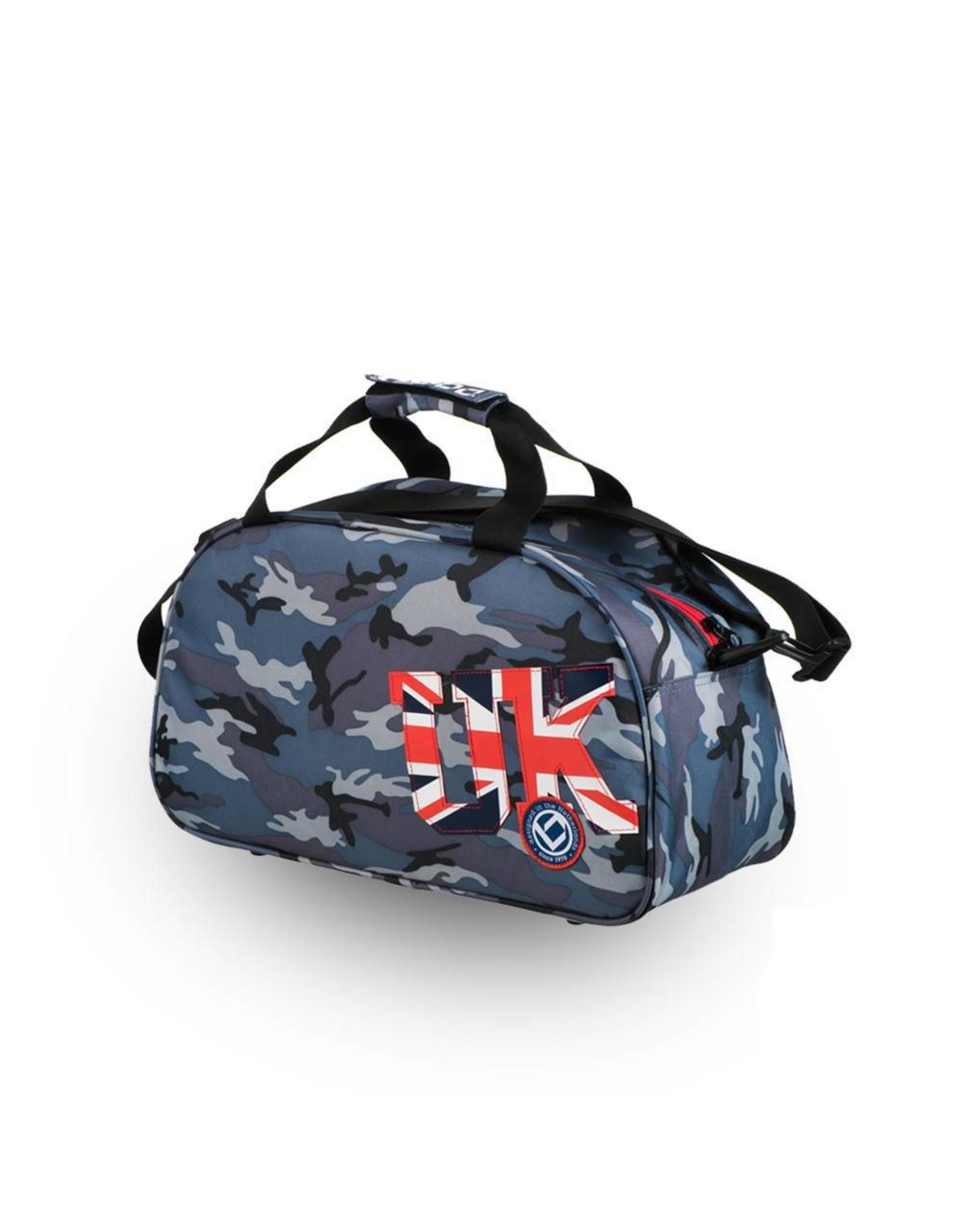 Brabo Shoulderbag Camo UK